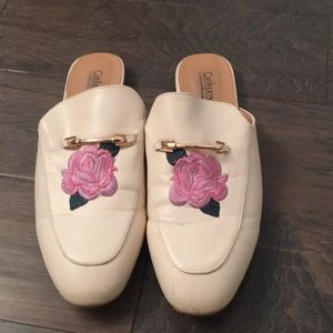 Flower Mules